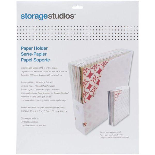 Advantus Storage Studios Paper Holder