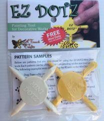 EZ Dotz Painting Tool