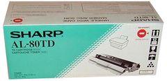 Sharp AL-80TD Toner
