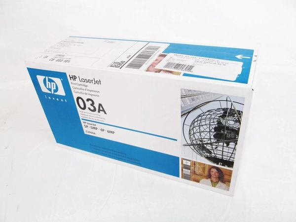 HP Laserjet 03A Print Cartridge