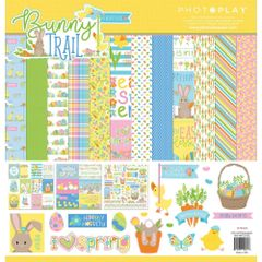 PhotoPlay Bunny Trail Collection Pack