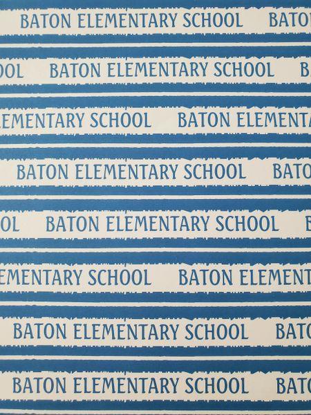 Baton Elementary School Paper