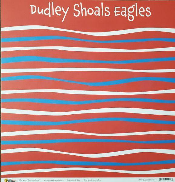 Dudley Shoals Elementary School Paper