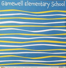 Gamewell Elementary School Paper
