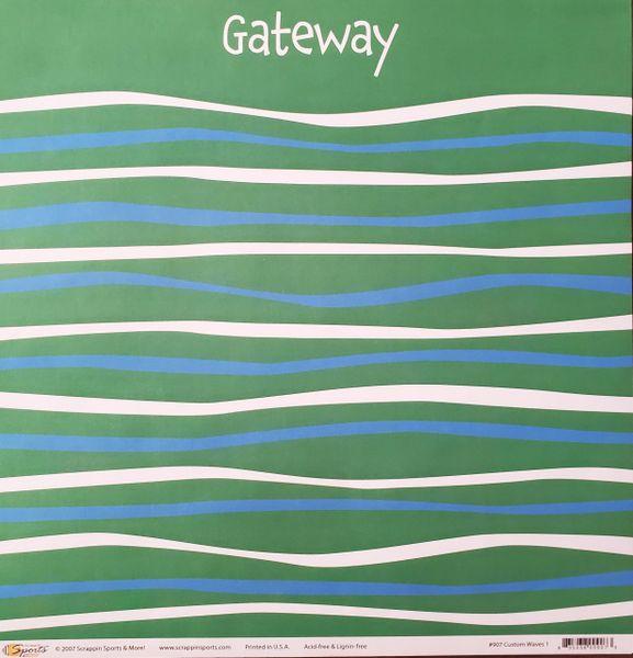 Gateway School Paper