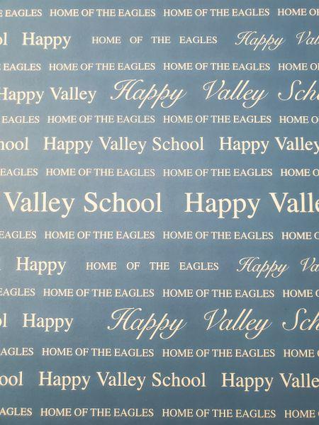Happy Valley School Paper