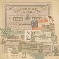 Confederate States of America Kersten Scrapbook Collection by Sugartree