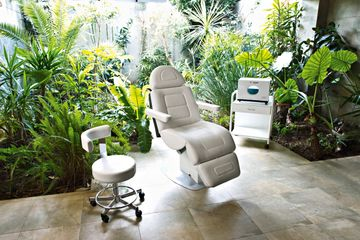 Beauty furniture, spa furniture, beauty couch, REM, Nilo, beauty, equipment, massage