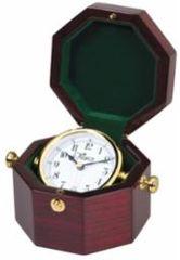 Rosewood Clock - Q229