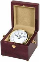 Rosewood Clock - Q195