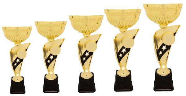 Banner Easy Trophy Cups