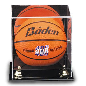 BASKETBALL CASE - DISPLAY CASE