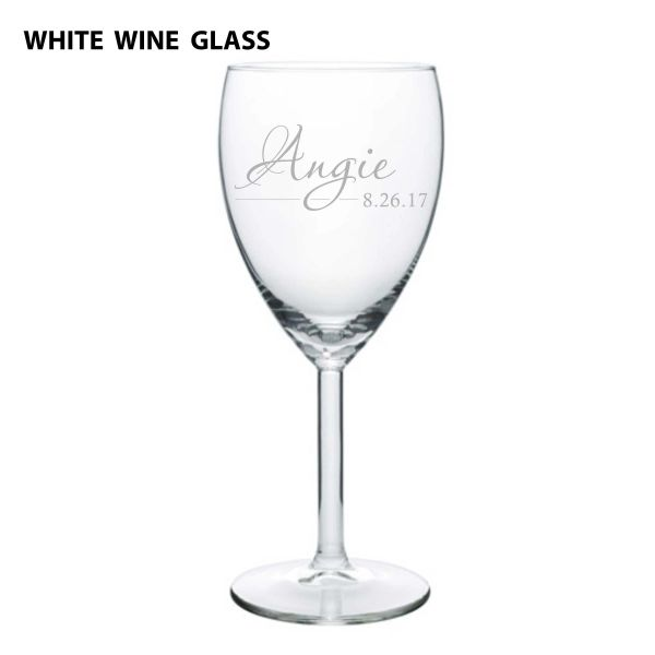 GLASS - WINE GLASS (STORE PICK-UP ONLY)