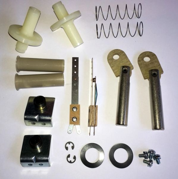 Flipper Rebuild Mini Kit Williams 5/67 - 12/79 WFLIP04M