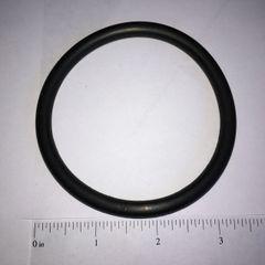 "Black Rubber Ring 2-3/4"""