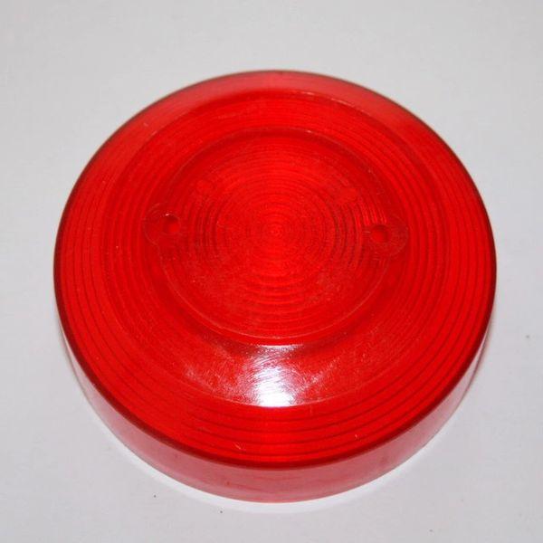 545-5199-02 Pop Bumper Cap Data East Red Wide