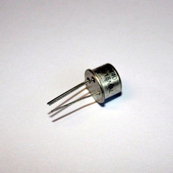 2N3440 Transistor TO-39 for Bally HV.