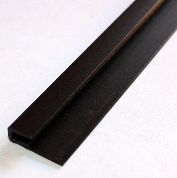 "03-8228-2 WPC Backglass Trim Top 27"" Long"