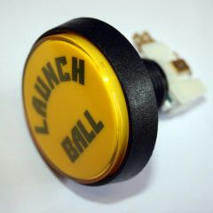 20-9663-B-2 Launch Ball Yellow Pushbutton