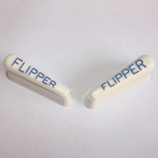 C-609 Set Flipper Cap Set