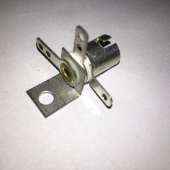 077-5006-00 Lamp Socket #44 small l-shape bracket - RS Ramp