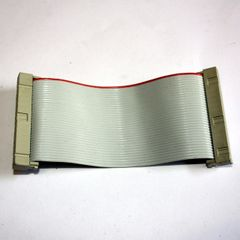 5795-12653-03 Ribbon Cable 34-pin 3-3/4""
