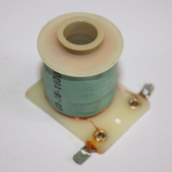 CD-29-1600 Score Reel Reset Coil