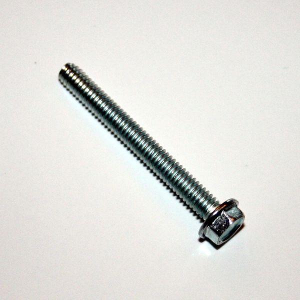 "4008-01113-24 Machine Screw #8-32 x 1-1/2"" pl-hwh"