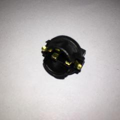 24-8767 Lamp Socket - Twist in wedge Base for #555