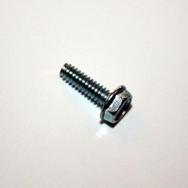 "Machine Screw #6-32 x 1/2"" pl-hwh 4006-01113-08"