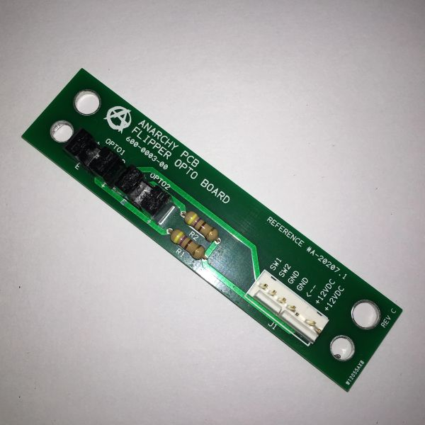 Fliptronics Type 2 Opto Board Replacement