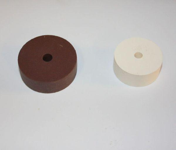 Brown Rebound Rubber