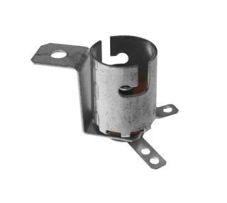 24-6421-4 Lampholder for Medium Bayonet Lamp #89