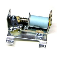 Full Flipper Assembly For Williams Machines From 02/1980 To 08/1983 with coil SFL-19-400/30-750