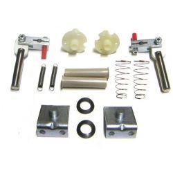 500-6306-20-A Flipper Rebuild Kit for Data East 11/89 - 01/92 (2 Flippers)