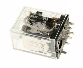 190-5002-00 24V Relay for Data East PPB Board and Power Supply