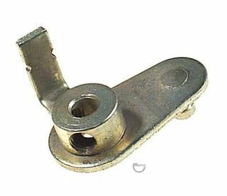 A-4962-L Left Hand lever Assembly