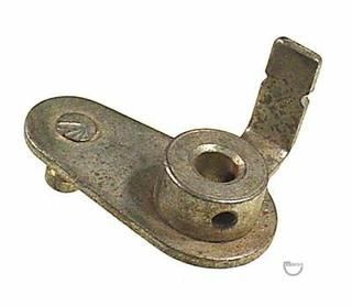 A-4962-R Right Hand lever Assembly