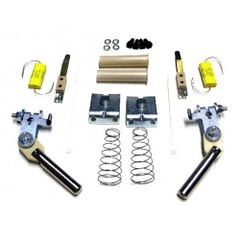 Flipper rebuild kit Bally/Williams 03/87 - 12/87 W8787