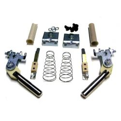 Flipper Rebuild Kit WPC 02/84 - 01/87