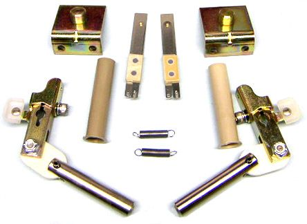 Flipper Rebuild kit for Sega/Stern Post BM4ever 500-6307-10 500-6307-00