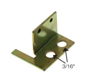 01-12356-1 Sub-miniature switch bracket