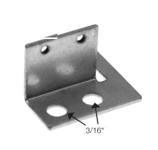 01-12356 Sub miniature Switch Bracket