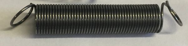 A-9151 Long Extension Spring for Gottlieb Score Reels 1967-1874