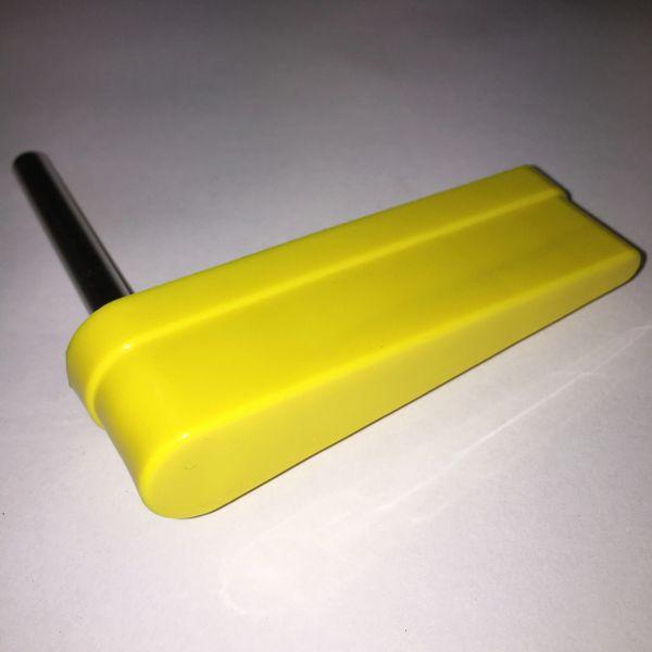 515-5133-06-06 Generic Yellow Flipper Bat NO Logo