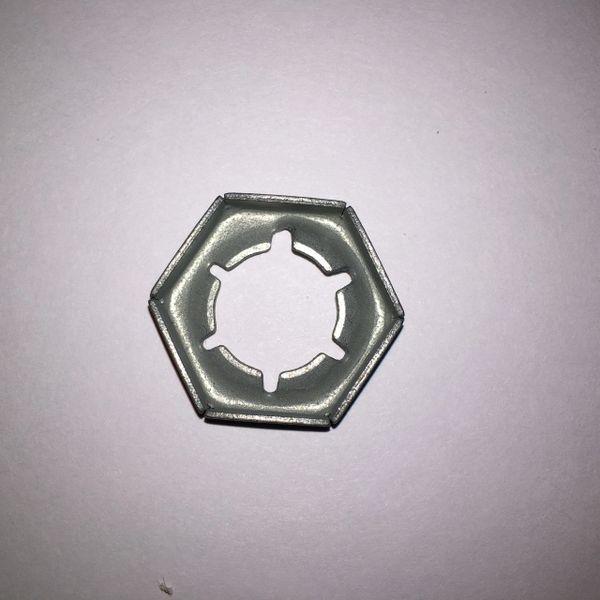 02-3000 Pal Nut for Flipper Button