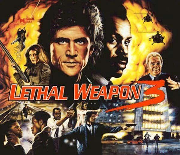 Ring Kit Lethal Weapon 3