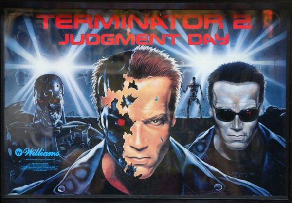 Ring Kit Terminator 2