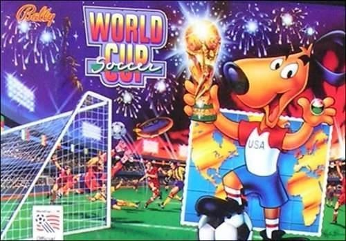Ring Kit World Cup Soccer
