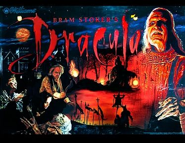 Ring Kit for Bram Stoker's Dracula